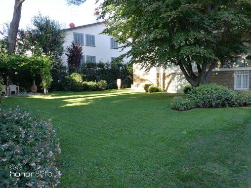 Bonus verde 2018 per giardini e terrazze a Firenze