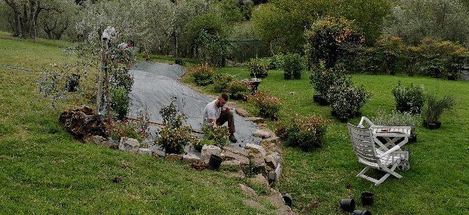 Lapo Bacci è esperto giardiniere a Firenze. Si occupa di progettazione, realizzazione e manutenzione di giardini e spazi verdi. A disposizione per sopralluoghi e preventivi gratuiti.