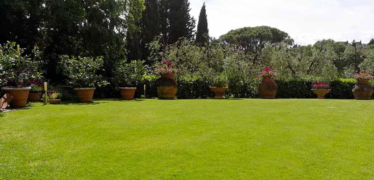 I Giardini di Lapo si occupa di progettazione e realizzazione giardini